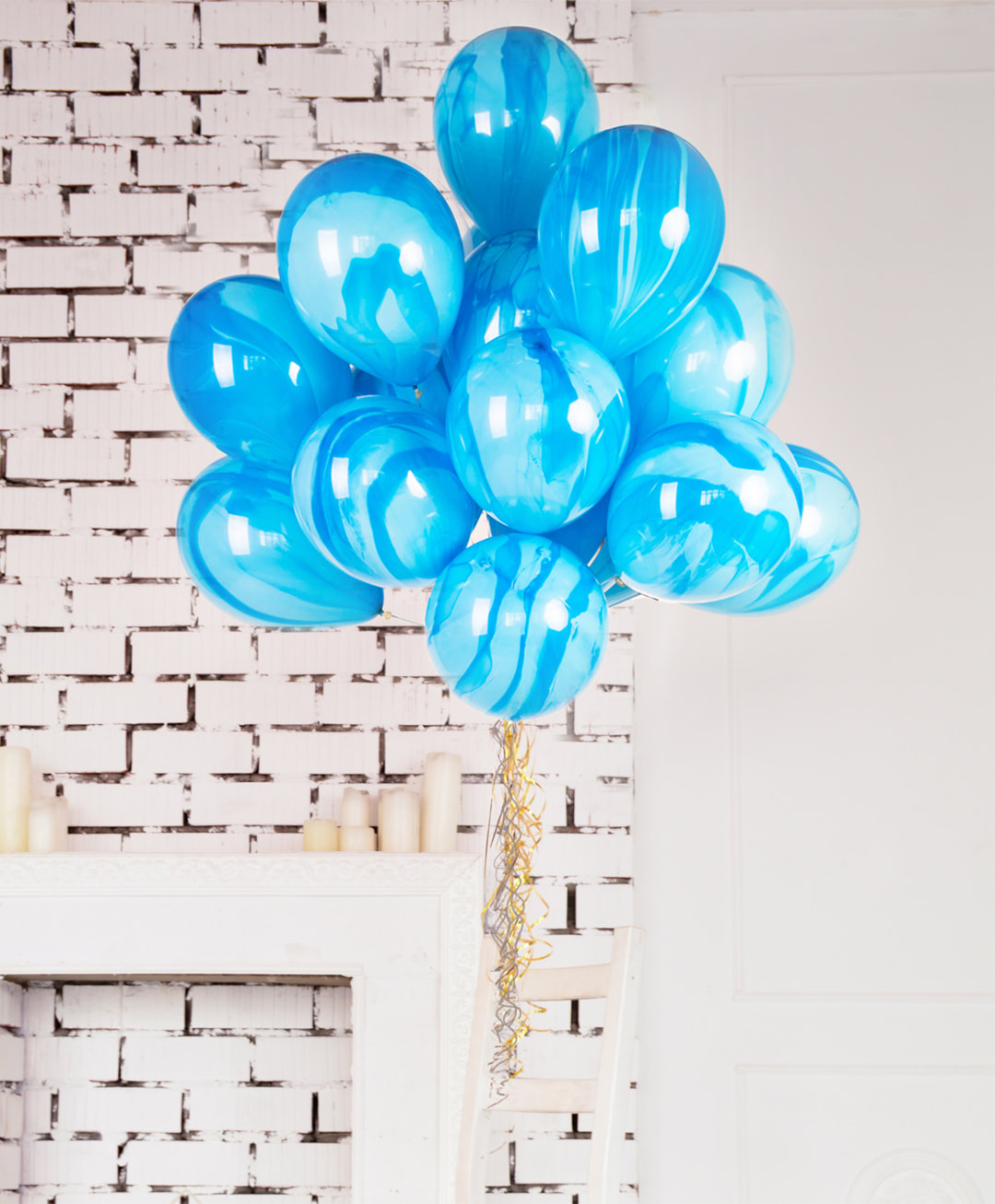 Graduation Party Balloons